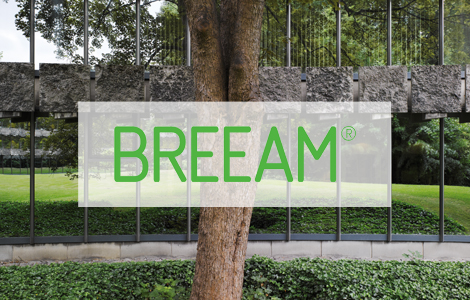 Définition BREEAM : Building Research Establishment Environmental Assessment Method