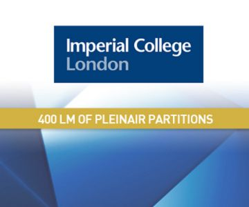 Actualité Imperial College